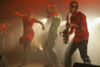 Patchamama + Riff Raff + Yéti - BBC 2012