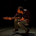 On Air ( Cie Shayela - Guns of Brixton ) ® Serge Douillet
